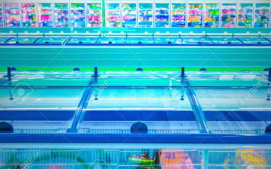 40548124-Supermarkt-Lizenzfreie-Bilder